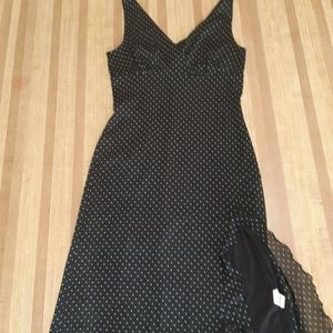 Reitman's size 11 polka dot dress